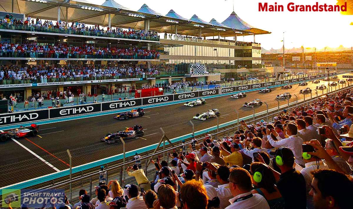 F1 Abu Dhabi Main Grandstand_1