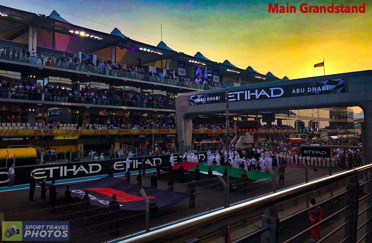 F1 Abu Dhabi Main Grandstand_3