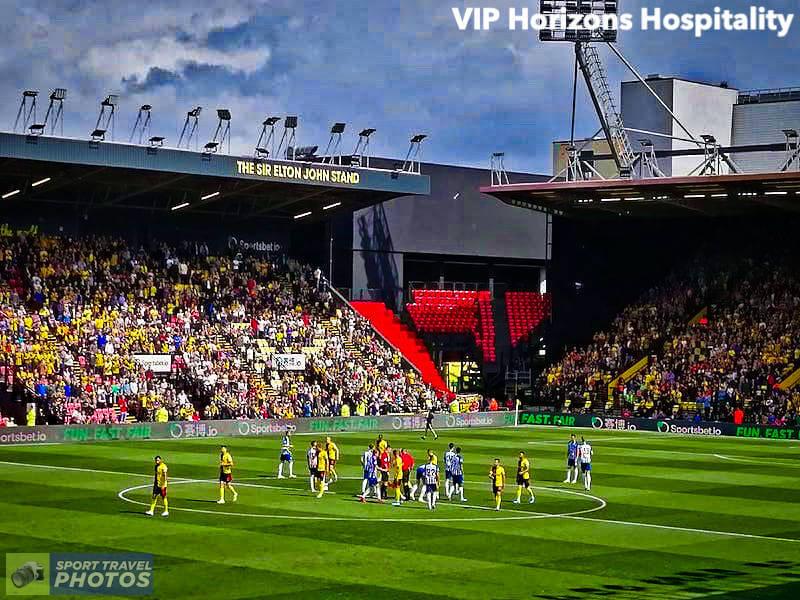 Watford VIP Horizons Hospitality_2