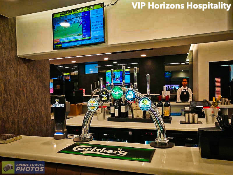 Watford VIP Horizons Hospitality_3