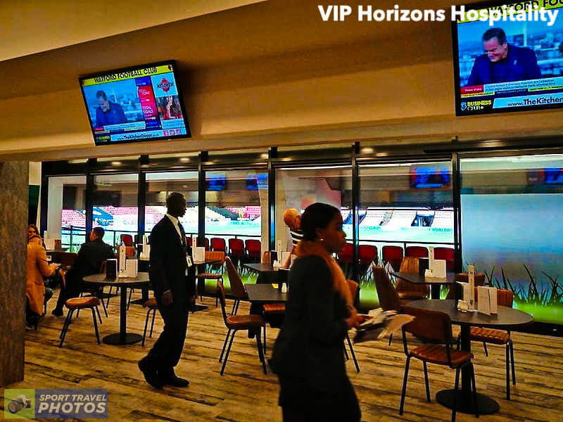 Watford VIP Horizons Hospitality_4
