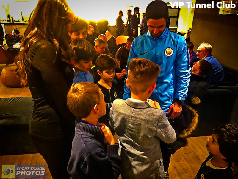 Manchester City VIP Tunnel CLub_5.jpg