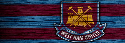 WEST HAM - CRYSTAL PALACE