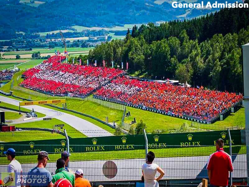 F1 Austria General Admission_2