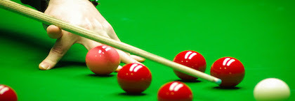 SNOOKER CHAMPIONSHIP - SHEFFIELD