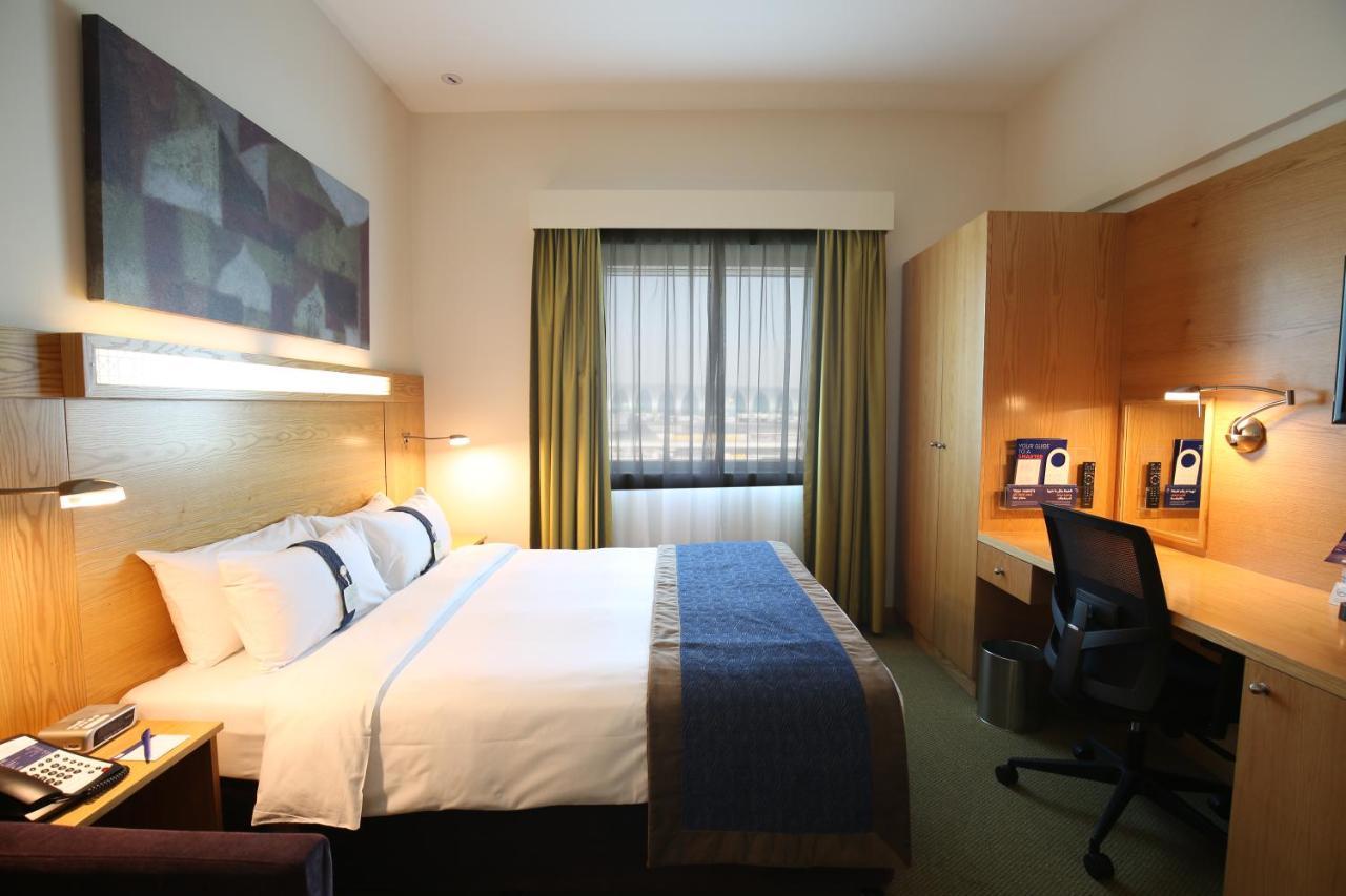 Hotel Dubai.