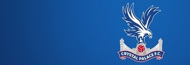 CRYSTAL PALACE - EVERTON