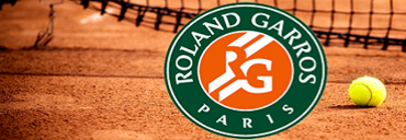 FRENCH OPEN - OSMIFINÁLE