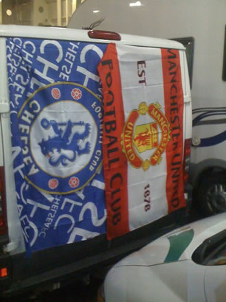 manchester - chelsea