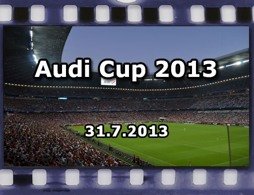 audicup 2013