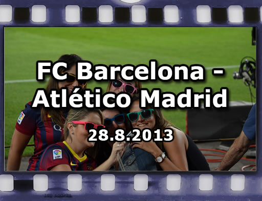 barca -atl madrid