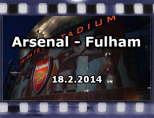 Arsenal - Fulham